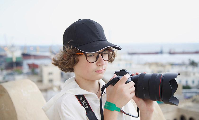 David Stescu fotograf